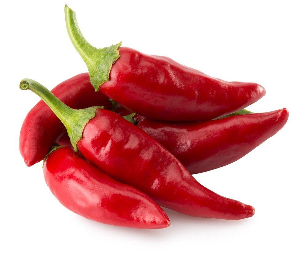 Le piment et ça capsaïcine bio favorise la perte de poids rapide et c'est un anti cancer naturel puissant